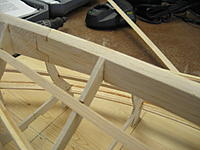 Name: 005.jpg Views: 80 Size: 90.3 KB Description: Shaping the keel.
