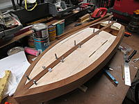Name: 011.jpg Views: 245 Size: 772.1 KB Description: Center plank added to deck.