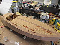 Name: 016.jpg Views: 232 Size: 927.6 KB Description: Filler is a mixture of mahogany sawdust and glue.