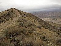 Name: ttt.jpg Views: 128 Size: 103.8 KB Description: ridge looking west with colby dyksman and spencer deputy