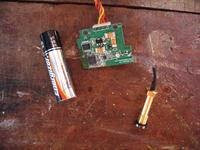 Name: Size of RF board (Large).jpg Views: 2380 Size: 119.3 KB Description: Amamzing modern electronics - RF board is tiny