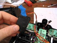 Name: 3 Note heat shrink on antenna lead connection.jpg