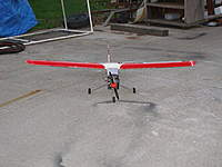 Name: miscpictures 015.jpg Views: 189 Size: 86.5 KB Description: got this plane and flew it a dozen times or so then gave it and the airtronics gear with it to a friend who has still not even tried to fly it sad