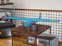 Name: This eagle 2 was also a great trainer.jpg Views: 178 Size: 93.7 KB Description: This Goldberg Eagle 2 was a great fyer but it too was sold off as my flying progressed . I did keep one trainer style plane a OS 46 LA powered Hobbico Avistar