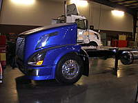 Name: Volvo truck made into a Bar-B-Que.jpg