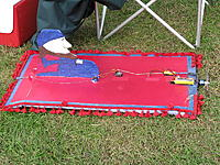 Name: IMG_1271_2.jpg Views: 110 Size: 269.4 KB Description: And last but not least.. my Ali Baba flying carpet flew in the park flyer area on Sat