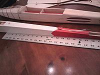 "Name: Photo1674.jpg Views: 174 Size: 148.6 KB Description: 17.5"" Tail moment"