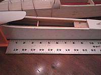 "Name: Photo1678.jpg Views: 177 Size: 126.1 KB Description: 10"" wing saddle"