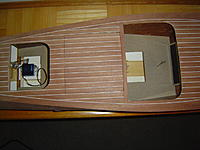 Name: DSC00310.jpg Views: 196 Size: 131.2 KB Description: Deck planking and cockpits