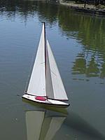 Name: DSC00968.jpg Views: 33 Size: 104.9 KB Description: Soling 1 Meter with Avalon 44 rig