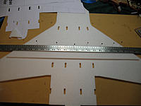 Name: IMG_0289.jpg Views: 333 Size: 111.1 KB Description: Routing the trench for the CF wing spar.