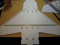 Name: IMG_0295.jpg Views: 335 Size: 106.5 KB Description: Wing spars complete.