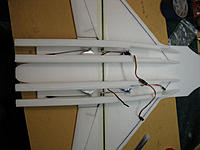 Name: IMG_0399.jpg Views: 403 Size: 109.6 KB Description: Engine nacelle sides installed.