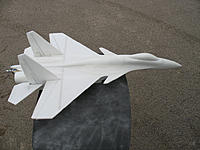 Name: IMG_0642.jpg Views: 397 Size: 160.7 KB Description: I got three good flights in on maiden day.