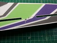 Name: PHOTO_20160706_172321.jpg Views: 125 Size: 137.4 KB Description: Good side....see the tabs for insertion into the wing and the notch for the larger wing spar.