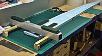 Name: DSC_2684.jpg Views: 37 Size: 969.9 KB Description: 1.Setup to keep the Japanese pull saw straight and square.