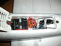 Name: DSCF0494.jpg Views: 357 Size: 70.8 KB Description: Radio bay