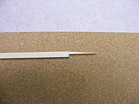Name: 2012_0121N170010.jpg Views: 266 Size: 57.3 KB Description: Front spar cutout for the wingtip where it overlaps.
