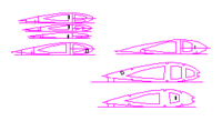 Name: TBD7.png Views: 171 Size: 3.1 KB Description: Here are the wing ribs.  I am in the middle of finalizing these.  You can see some that are finished and some that are not.  More on how I finish them later.