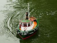 Name: 2012-08-05_007.jpg Views: 57 Size: 294.0 KB Description: Gerry's new tug, the Triton.