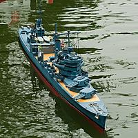 Name: 2012-08-05_013.jpg Views: 61 Size: 268.8 KB Description: One of rob Woods <rwoods> combat warships.