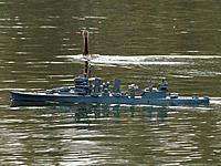 Name: 2012-08-05_032.jpg Views: 59 Size: 294.2 KB Description: Sea monster to starboard  ;) !!