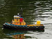 Name: 2012-08-05_094.jpg Views: 61 Size: 289.4 KB Description: A Wyeforce on the course.