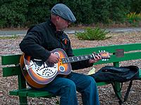 Name: 2013-06-15_0067.jpg Views: 40 Size: 288.1 KB Description: Wonder if he's playin' those Ol' Spreckels Lake, sinkin' feelin,' talkin' turtle blues....
