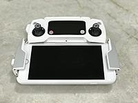 Name: 7F0CC1BE-6A8A-4881-822D-DCF4CFB2AA1F.jpg Views: 65 Size: 450.1 KB Description: Controller with iPhone 6+ and white silicone Apple case.
