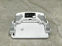 Name: 51B1C483-C621-43B9-9B10-0662DF25F4C6.jpg Views: 52 Size: 499.5 KB Description: Controller with iPhone 6+ and white silicone Apple case.   Backside view