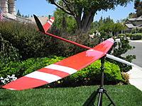 Name: Fosa F3B red white 019.jpg Views: 798 Size: 314.1 KB Description: