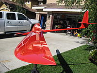 Name: Espada RL Electric Red White 006.jpg Views: 153 Size: 302.8 KB Description: