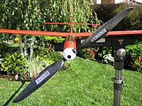 Name: Espada RL Electric Red White 014.jpg Views: 163 Size: 309.4 KB Description: