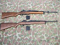 Name: Mini 14 pics & ar mags 005.jpg