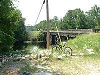 Name: DSCF0073.jpg Views: 59 Size: 301.4 KB Description: East & West Creek Bank After Flood...