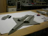 Name: bldlog21.jpg Views: 470 Size: 54.9 KB Description: lower fuselage/nacelle assembly