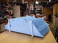 Name: DSCF3075.jpg Views: 116 Size: 91.0 KB Description: 40 panels = 20 sections = 10 wings