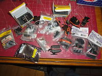 Name: Misc servos and receivers.JPG Views: 99 Size: 5.35 MB Description: