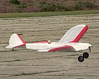 Name: Cumulus on its maiden flight (6).jpg