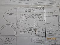 Name: Plan.jpg Views: 307 Size: 299.8 KB Description: Plan showing where the cowl break will be.