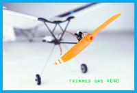 Name: gws-4040.jpg Views: 403 Size: 40.0 KB Description: GWS 4040 w/ width trimmed to lighten it.