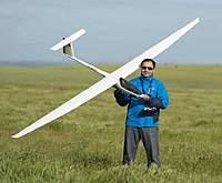 Name: MAR_3167.jpg Views: 364 Size: 62.7 KB Description: Post maiden flight pose