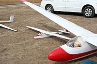 Name: IMG_4860.jpg Views: 272 Size: 90.2 KB Description: My little Ka-6 next to Jerry's Ka-6