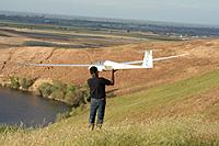 Name: IMG_4888.jpg Views: 330 Size: 263.4 KB Description: Martin about to launch the bid Duo