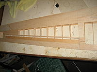 Name: IMG_2831.jpg Views: 288 Size: 176.8 KB Description: Full length D-box, aileron bottom and various underside bays sheeted.