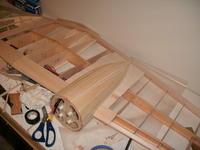 Name: martin167_117.jpg Views: 157 Size: 65.0 KB Description: One nacelle bottom planked.