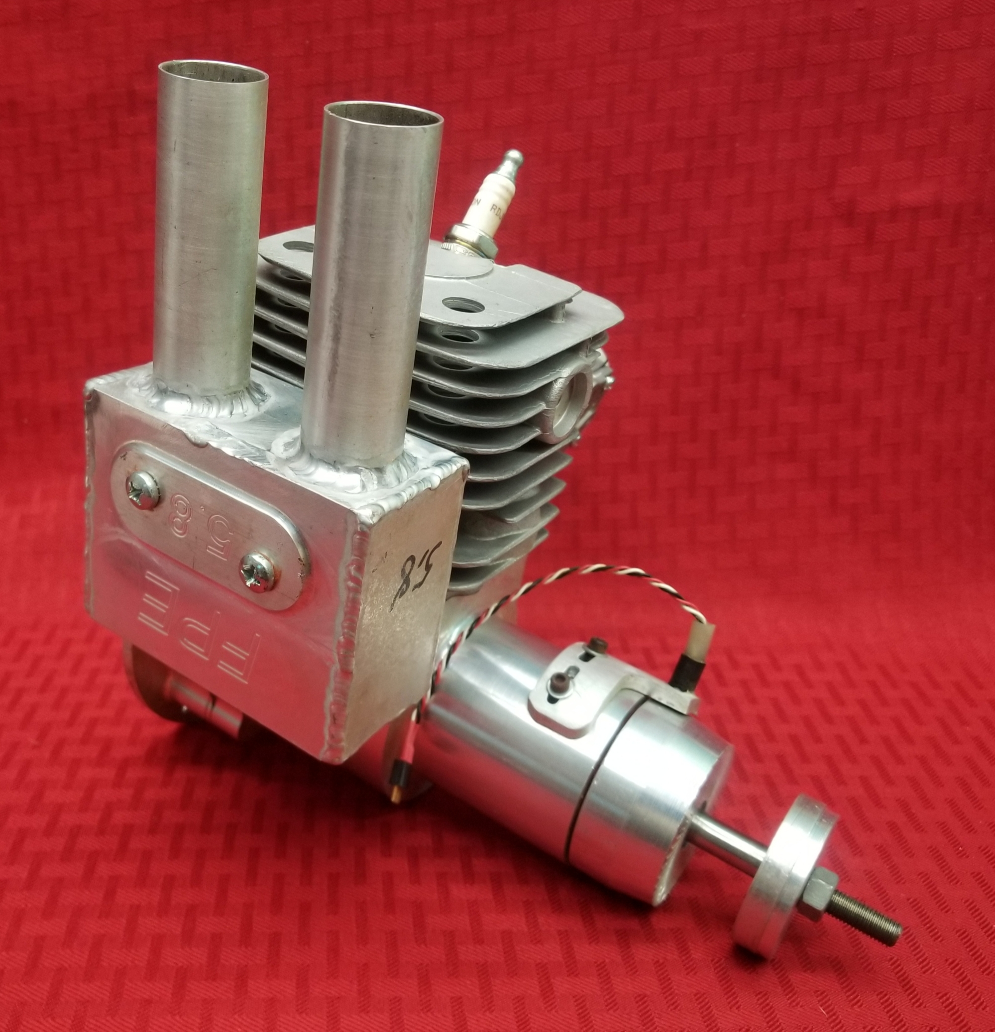 Name: 20200224_214001.jpg Views: 8 Size: 1.79 MB Description: These pictures are of the exact engine you are purchasing.