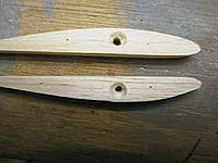 Name: AUT_0402.jpg Views: 75 Size: 63.8 KB Description: Stubs are counter sunk on the inside of the holes to hold epoxy.