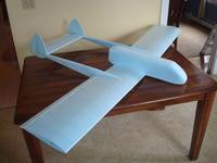 Name: Finished airframe2.jpg Views: 1090 Size: 49.3 KB Description: