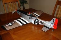 Name: P51D 2.jpg Views: 89 Size: 44.8 KB Description: AK-Models Mustang